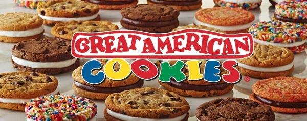 Great American Cookies Cookie Cake Discount Deal