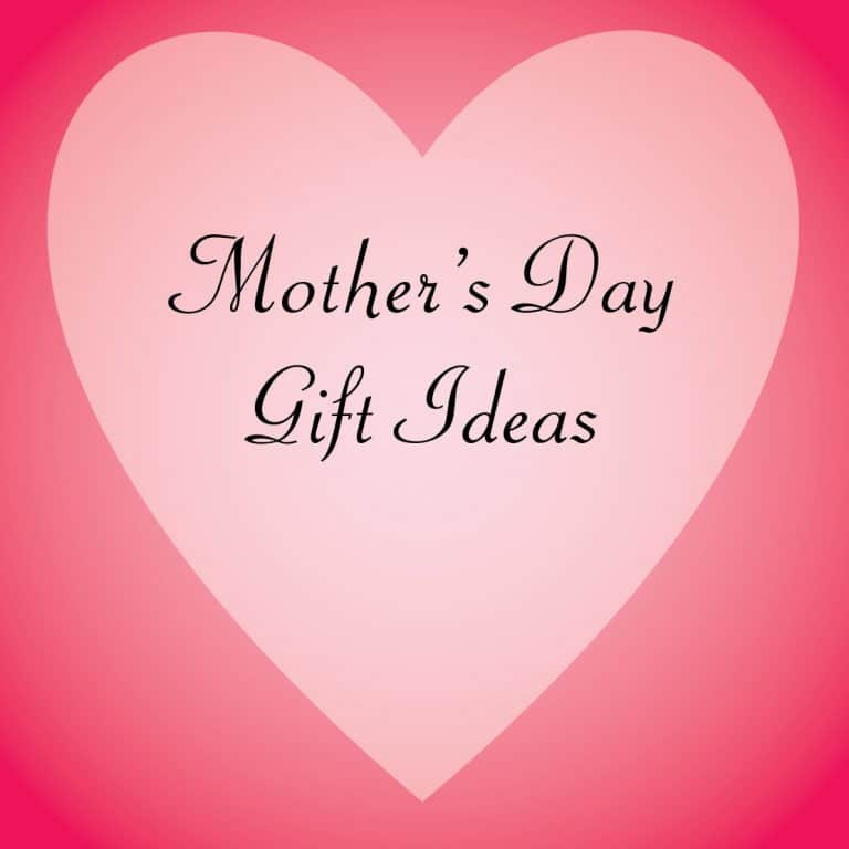 2021: The Best Mother's Day Gift Ideas